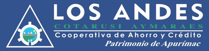 COOPAC LOS ANDES