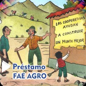 PRESTAMO FAE AGRO