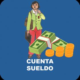 Cuenta sueldo